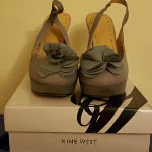 Nine West Qutiepie Pumps